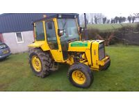 massey ferguson 40e industrial tractor great condition like 135 240 250 1989 40k gearbox 3585 hrs