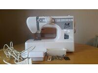 E&R Sewing Machine