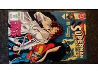 Dc comic superman edition 1(1992)(OFFERS)