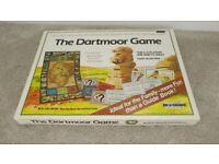 The Dartmoor Game