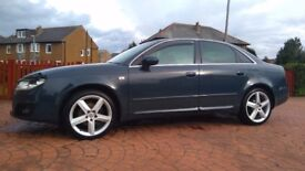 SEAT Exeo 2.0 tdi Sport 53,000 miles !! 60 plate great condition , same as Audi A4