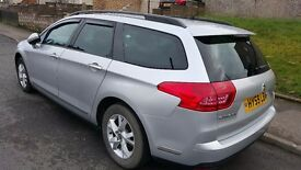 Low mileage C5 Estate vtr+nav only 52400mls very good condition excellent running car.
