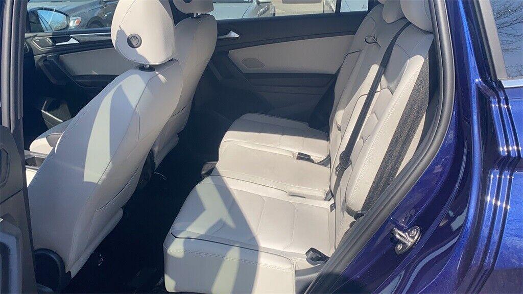 2021 Volkswagen Tiguan 2.0T SEL Premium R-Line | eBay