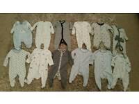 Baby boy clothes newborn - 0-3
