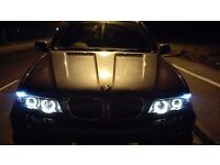 Bmw X5 Automatic FULL SERVICE HISTORY