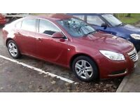 Vauxhall INSIGNIA 09.LOW MILLAGE 49K