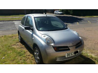 Nissan Micra 1.2 for sale, Coventry, £650