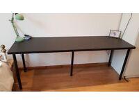 Ikea linnmon adils office desks tables for sale gumtree
