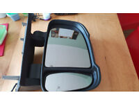 Peugeot Boxer 2006 + Driver side Wing mirror