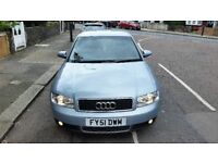 Immaculate Audi A4 Saloon