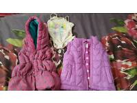 9-12 baby girls clothes