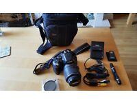 Camera Nikon D5100 DSLR Bundle £300 ONO