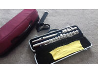 Silver Flute (Sky USA)
