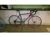 Raleigh Racer racing bike Road bike