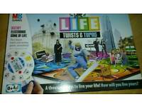 Electronic Game of Life