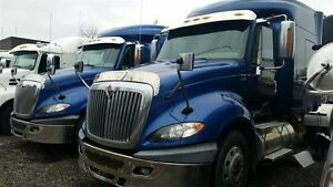 2013 International Prostar ProStar Plus Eagle