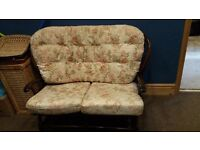 Two Seater Cottage Chair