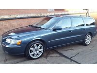 Volvo V70, D5, Quick sale, AUTO