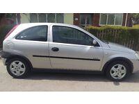 Vauxhall Corsa Elegance 1.4