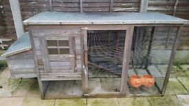 Large Hen House/Coop £65