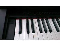 Piano Roland HP 1300e 88 key full size