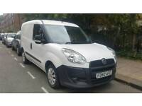 Fiat Doblo 1.3 JTD Multijet 16v L1 Panel Van 4dr manual full service fiat (mercedes ford )
