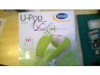 Scholl U-Pop Neck Massager