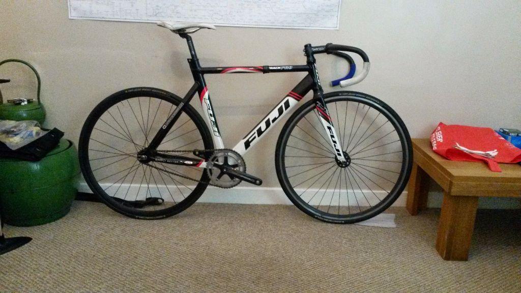 Fuji Track Pro 56cm Track Bike for sale (2008 USA model) | in ...