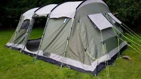 Outwell Montana 6 tent (reduced x 2 sensible offers considered)