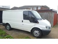 Ford Transit 2001. Very good condition!!!