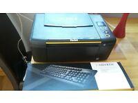 kodak printer/keyboard