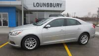 2014 Chevrolet Malibu 1LT ..ALLOY WHEELS! SUNROOF!