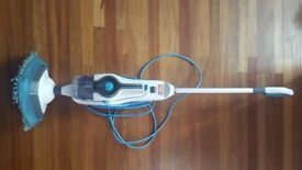 Steam mop Vax SF86 and hand-held detachment