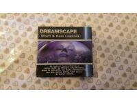 Dreamscape drum&bass legends 2cd