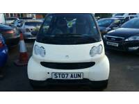 SMART FOUR TWO COUPE 700CC