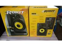 Pair Rokit 5 (3rd generation)
