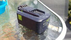 Festool 18v 4.2Ah battery