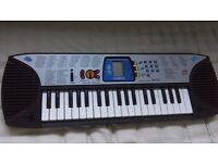 Casio SA-67 compact electronic keyboard