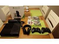 Xbox 360 like new hardly used