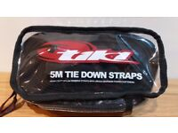 5 metre tie down straps