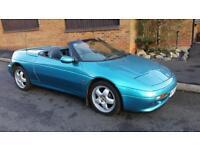 1995 Lotus Elan 1.6 S2 Limited Edition