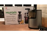 Huron Slow Juicer £35