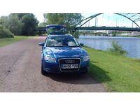 A4 Audi Diesel Estate