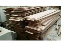 Plywood off cutts
