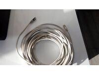 15M internet cable RJ45