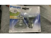 Phillips Warm White Lights