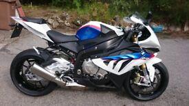 BMW S1000RR - 2012