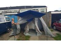 Raclet trailer tent .... very very cheap
