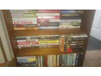 BARGAIN Job lot of books reduced price now only £40