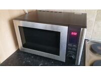 Microwave - Large 23L with Oven